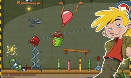 Rovio's Amazing Alex game comes out to play, could it be the new Angry Birds? - photo 4