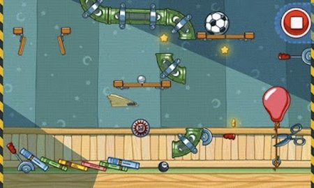 Rovio's Amazing Alex game comes out to play, could it be the new Angry Birds? - photo 5