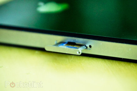 iPhone 5 to use nano-Sims as operators begin stockpiling ahead of launch