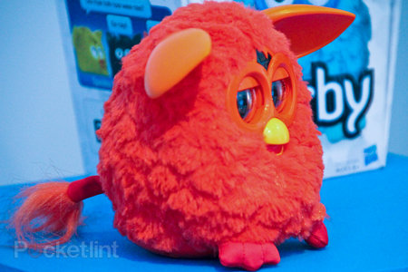 Furby (2012) pictures and hands-on - photo 11