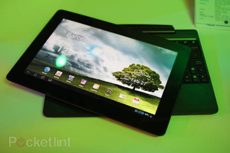 Asus confirms Android 4.1 Jelly Bean update for Transformer Pad, Transformer Pad Prime and Transformer Pad Infinity