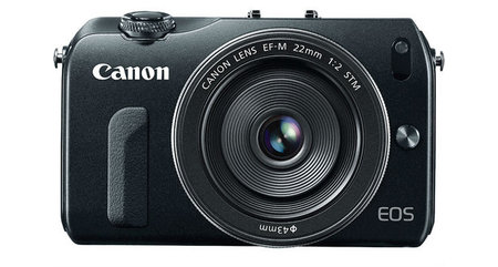 Canon EOS M camera specs leak, new images discovered