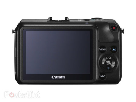 Canon EOS M: Everything you need to know - photo 3