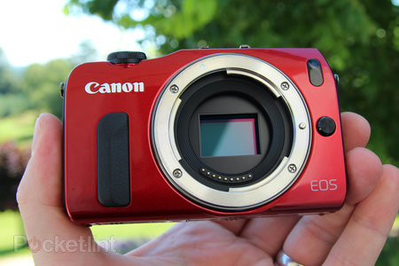 Hands-on: Canon EOS M review