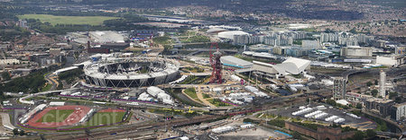 Planning your visit to the London 2012 Olympic games