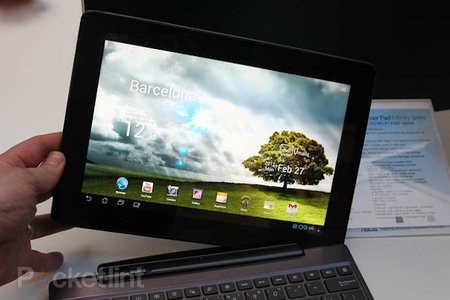 Asus Transformer Pad Infinity UK release date and price: 31 August, £599