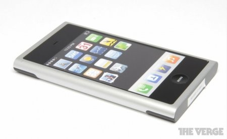 More early iPad and iPhone prototype images emerge - photo 7