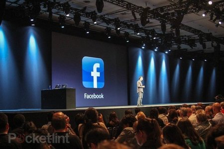Facebook boasts almost 1 billon users