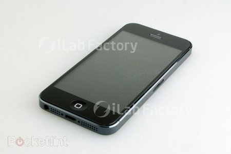 iPhone 5: More parts pieced together in pics and video - photo 2