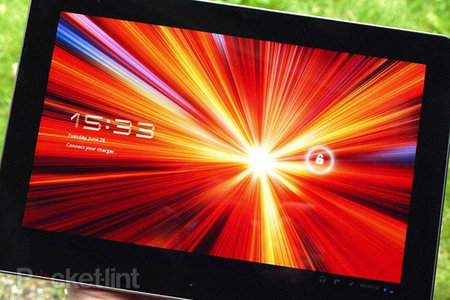 Samsung working on 11.8-inch tablet with screen to rival iPad's Retina Display