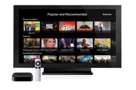 How to get Hulu Plus in the UK, even though it is not available (Update: loophole closed)