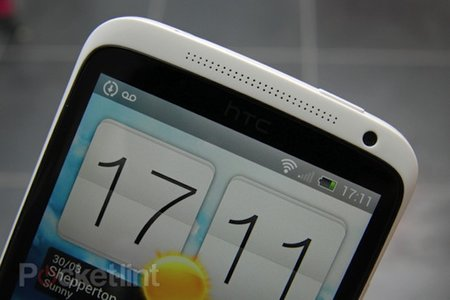 HTC sees choppy waters ahead for smartphone sales... except in China