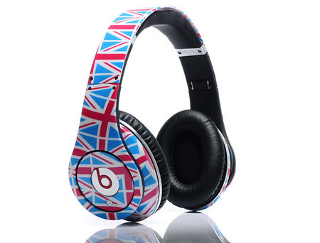 London 2012 Olympics athletes banned from wearing Beats by brand police
