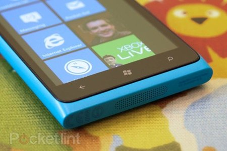 Nokia Windows Phone 8 devices will be revealed early September