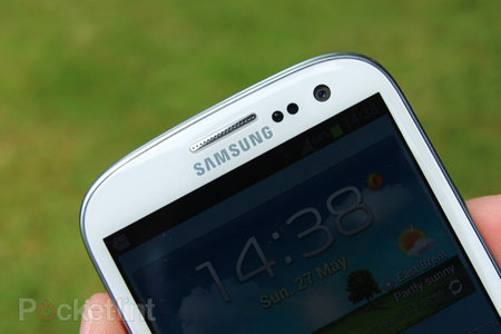 Samsung Galaxy family to get mass Jelly Bean roll out, including Samsung Galaxy S III