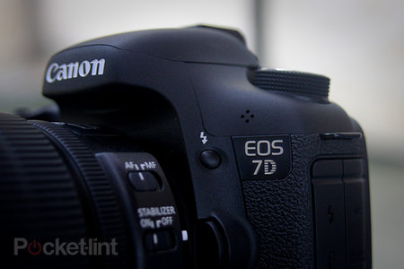 Canon EOS 7D firmware v2 update ready for download, like buying a new camera