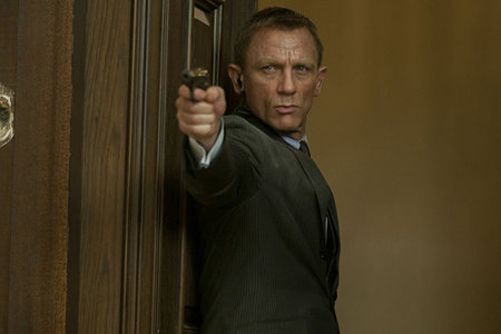 Sky to launch James Bond HD channel in October, Sky Go to get all 22 007 movies