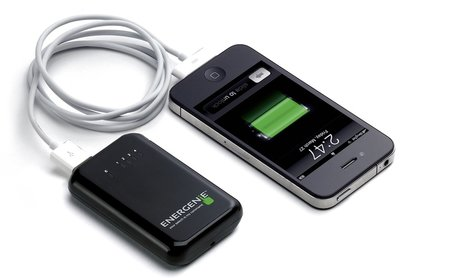 Energenie protective case doubles iPhone's battery life - photo 3