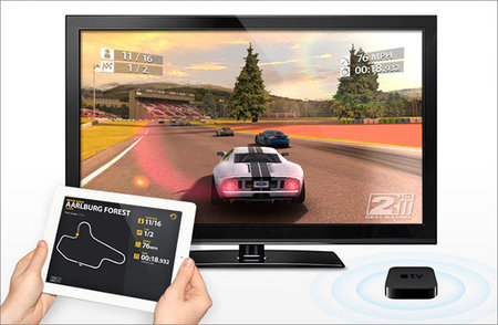 Best iPad games: Racing