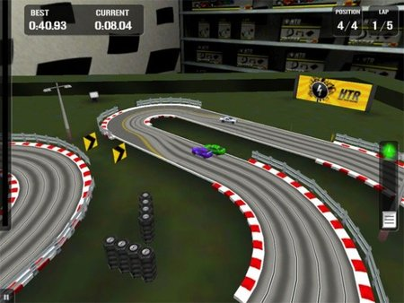 Best iPad games: Racing - photo 7