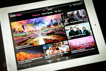 BBC iPlayer iOS app updated, Retina display graphics and improved video performance
