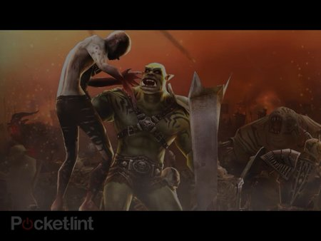 APP OF THE DAY: ORC: Vengeance review (iPad and iPhone) - photo 2