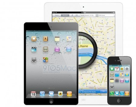 iPad mini mock-ups suggest larger iPod touch instead of smaller iPad