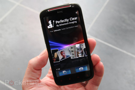 APP OF THE DAY: Perfectly Clear review (Android)