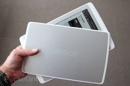 Archos 101 XS Android tablet is a transformer in disguise