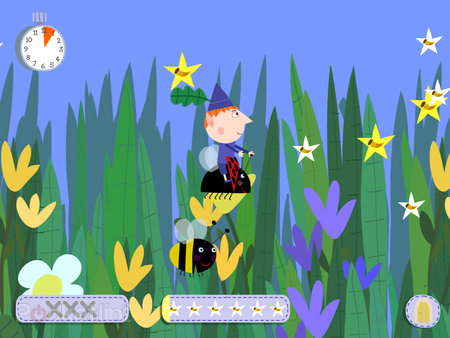 APP OF THE DAY: Ben & Holly's Little Kingdom - Big Star Fun review (iPad / iPhone / iPod touch) - photo 10