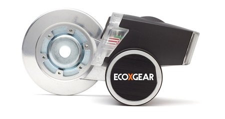 Charge your iPhone with your bicycle thanks to EcoXpower