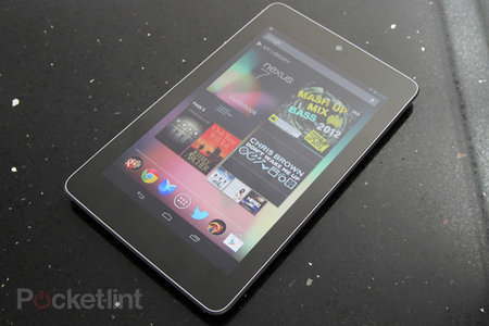 Nexus 7 gets USB drive support thanks to new app