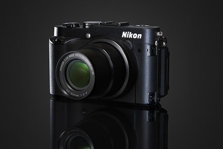 Compact and capable, the Nikon Coolpix P7700 is a camera for amateurs and pros alike