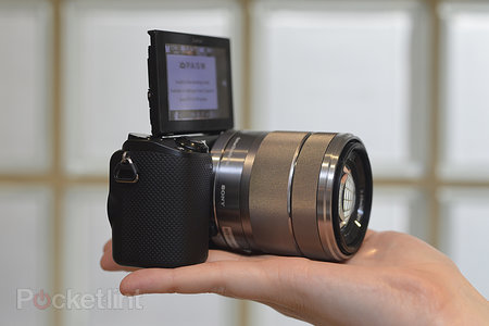 Sony NEX-5R pictures and hands-on  - photo 6