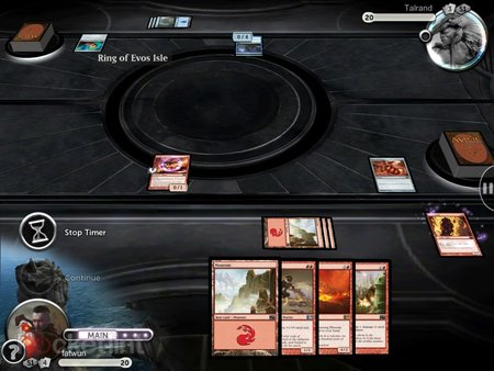 APP OF THE DAY: Magic 2013 review (iPad) - photo 6