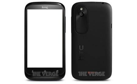 HTC Proto: HTC's latest rumoured smartphone