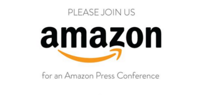 Amazon press conference prepped for 6 September, could it be the Kindle Fire 2?