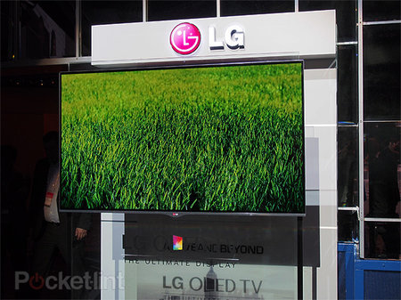 LG focuses on 3D with its IFA product line-up