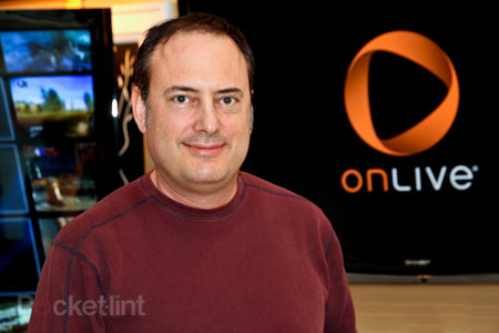 OnLive says it's business as usual, with CEO staying on after recent woes