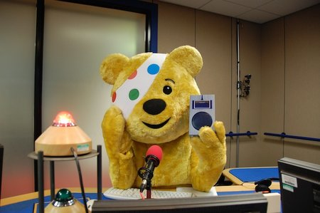 Tivoli to give all profits from Audio Model 10+ limited edition radio to Children in Need - photo 1