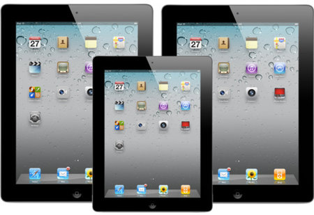 iPad mini to be called... The iPad mini?