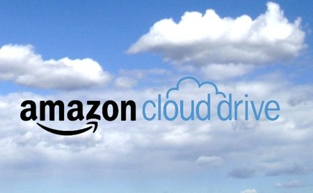 Amazon Cloud Drive now available in the UK
