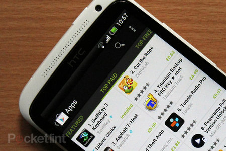 Android users finally buying paid apps, download numbers catching iPhone