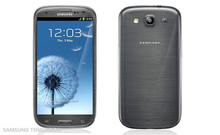 Samsung Galaxy S3 goes colourful with new nature-inspired colours - photo 5