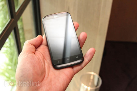Hands-on: HTC Desire X review - photo 2