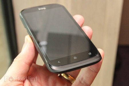 Hands-on: HTC Desire X review - photo 3