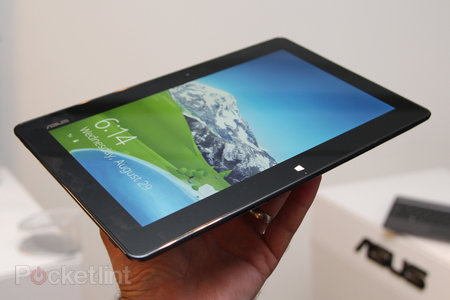Asus Vivo Tab and Asus Vivo Tab RT pictures and hands-on - photo 1