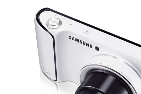 Samsung Galaxy Camera set to capture us wherever we are, using Android, to boot