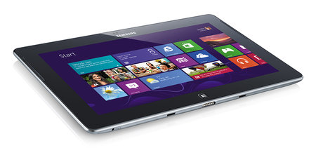 Samsung Ativ Tab sees introduction of another Windows 8 RT tablet