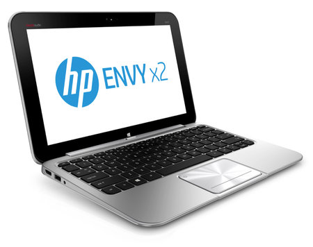 HP Envy x2 is latest entry to the Windows 8 hybrid PC world - photo 2